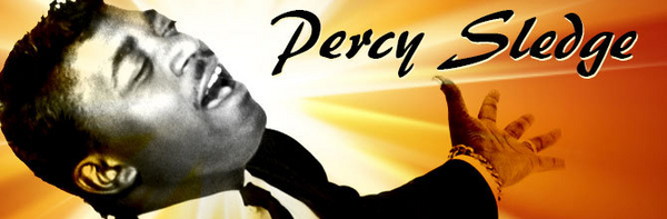 Percy Sledge image