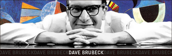 Dave Brubeck featured image