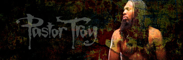 Pastor Troy featured image