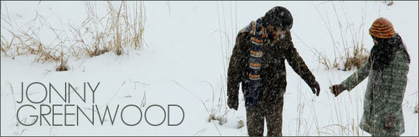 Jonny Greenwood image