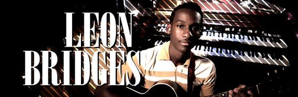 Leon Bridges featured image