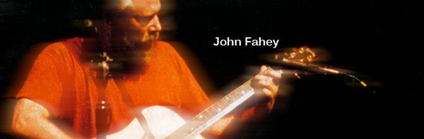 John Fahey featured image