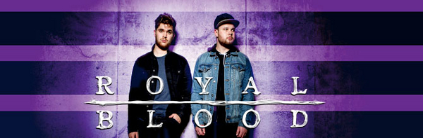 Royal Blood featured image