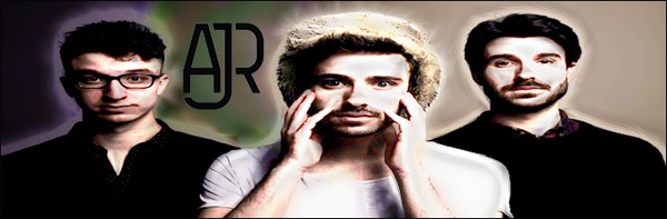 AJR featured image