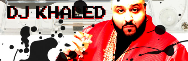DJ Khaled featured image