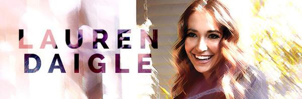 Lauren Daigle image