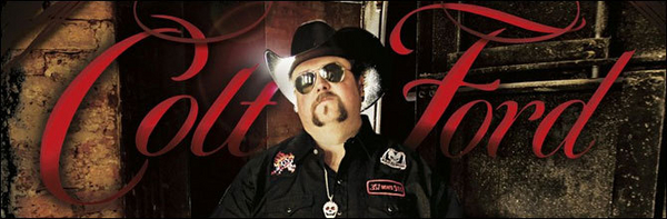 Colt Ford featured image