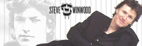 Steve Winwood featured image