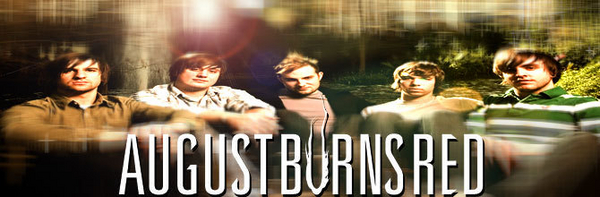 August Burns Red image