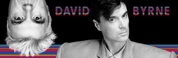 David Byrne featured image