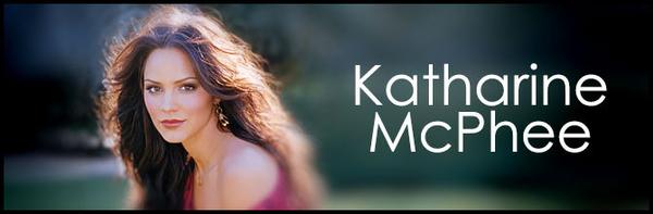 Katharine McPhee featured image