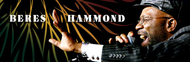 Beres Hammond image