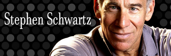 Stephen Schwartz featured image