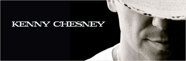 Kenny Chesney featured image