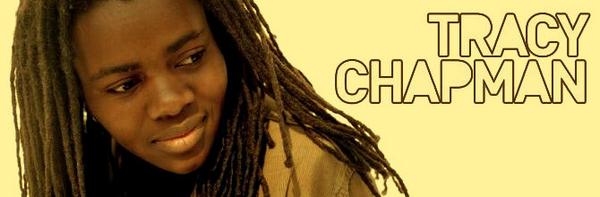 Tracy Chapman image