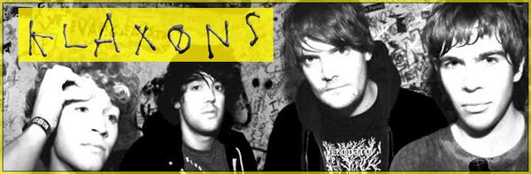 Klaxons featured image