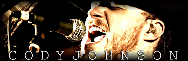 Cody Johnson image