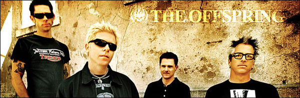 The Offspring featured image