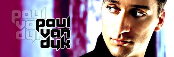 Paul Van Dyk image