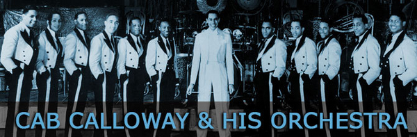 Cab Calloway & His Orchestra image