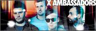 X Ambassadors image