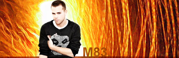 M83 featured image