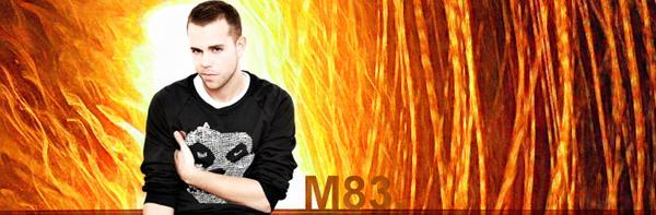 M83 image