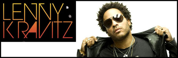 Lenny Kravitz featured image