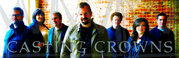 Casting Crowns featured image