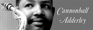 Cannonball Adderley image