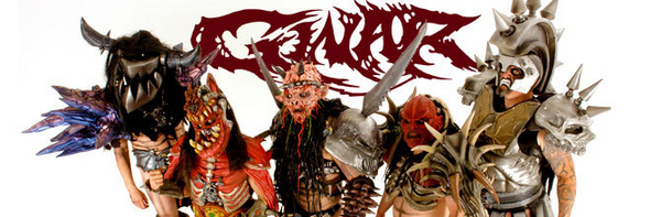 Gwar featured image