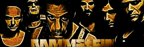 Rammstein featured image