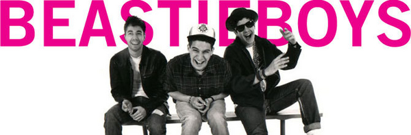 Beastie Boys featured image