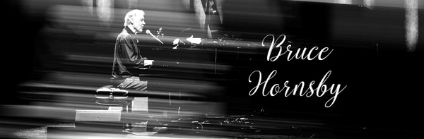 Bruce Hornsby featured image