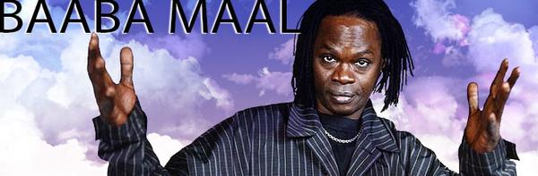 Baaba Maal featured image