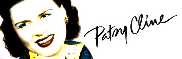 Patsy Cline featured image