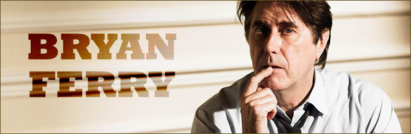 Bryan Ferry featured image
