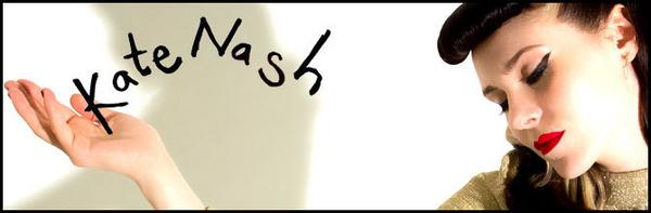 Kate Nash image