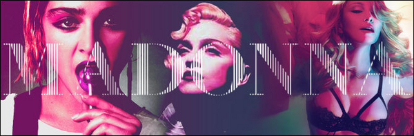 Madonna featured image
