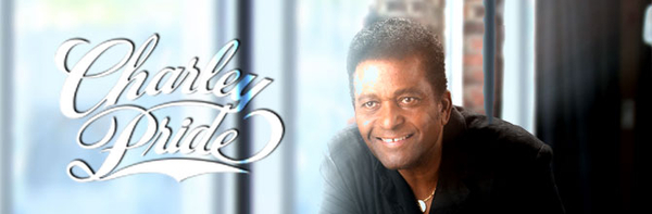 Charley Pride featured image