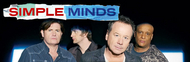 Simple Minds image