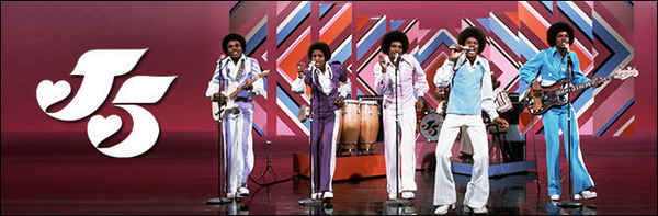 The Jacksons image