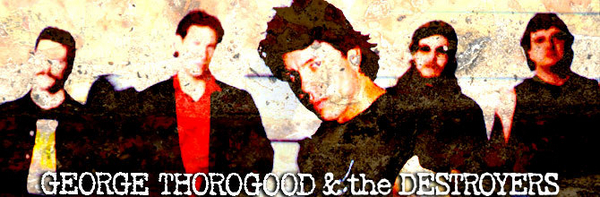 George Thorogood & The Destroyers featured image