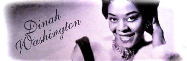 Dinah Washington image