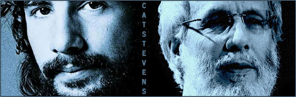 Cat Stevens featured image