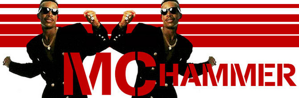 MC Hammer image