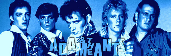 Adam & The Ants featured image