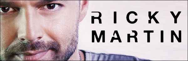 Ricky Martin featured image