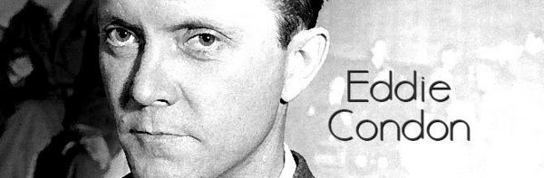Eddie Condon featured image
