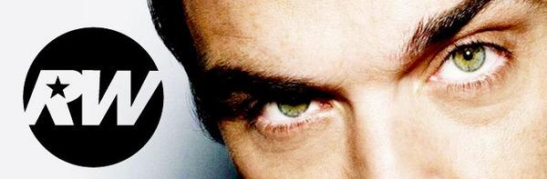 Robbie Williams featured image